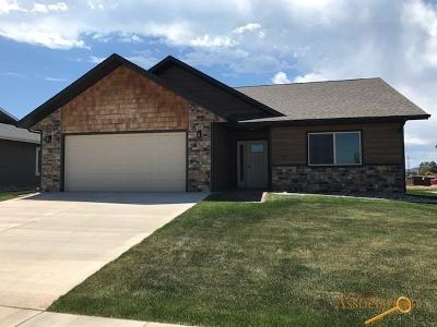Rapid City Single Family Home For Sale: 6301 Dunsmore Rd