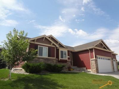 Rapid City Single Family Home For Sale: 4221 Quiment Ct
