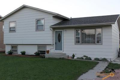 Custer Single Family Home U/C Take Back Ups: 1215 Canal