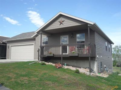 Rapid City Single Family Home For Sale: 1036 Copperfield Dr