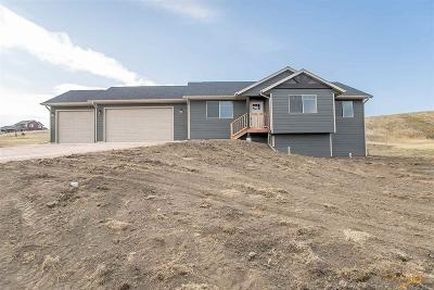Piedmont Single Family Home For Sale: 13402 Frontier Loop
