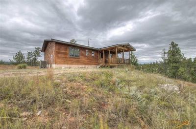 Hot Springs Single Family Home For Sale: 12908 Argyle Rd