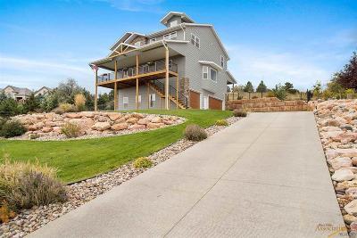 Rapid City Single Family Home For Sale: 1314 Alta Vista Dr