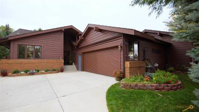 Rapid City Single Family Home For Sale: 2485 Broadmoor Ct