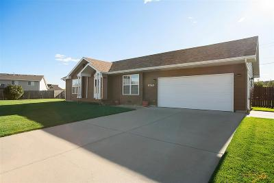 Summerset Single Family Home For Sale: 9780 Kingsbury Ct