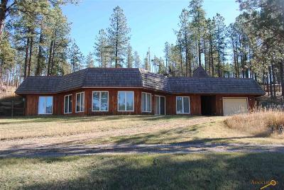 Deadwood Single Family Home For Sale: 22519 Fawn Dr