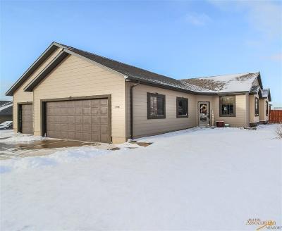 Rapid City Single Family Home For Sale: 2908 Sourdough Rd