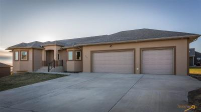 Rapid City Single Family Home U/C Contingency: 653 Enchanted Pines Dr