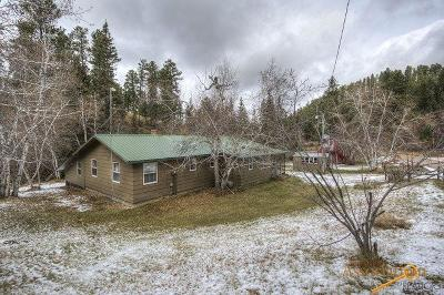 Deadwood Single Family Home U/C Contingency: 21079 Two Bit Rd