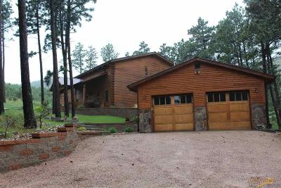 Piedmont Single Family Home For Sale: 5503 Meadow Retreat Dr