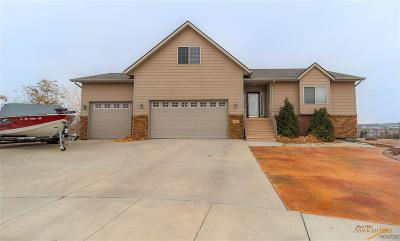 Rapid City Single Family Home For Sale: 1012 Allie Ct