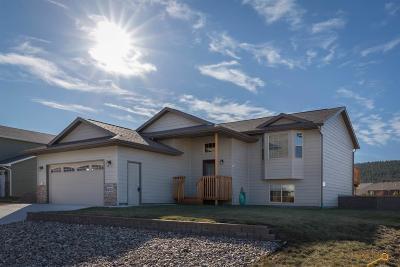 Summerset Single Family Home For Sale: 14831 Glenwood