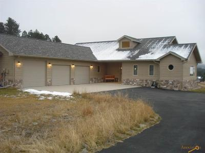 Custer Single Family Home U/C Contingency: 112 Ox Yoke Ct