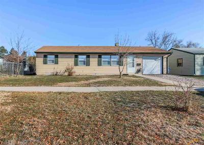 Single Family Home U/C Contingency: 22 Fairmont Blvd