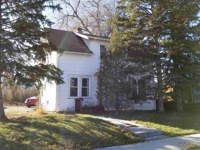 Rapid City Multi Family Home For Sale: 511 St Andrew