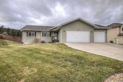 Piedmont Single Family Home For Sale: 16815 Eldorado Ct