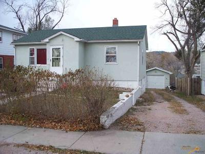 Rapid City Multi Family Home For Sale: Multiple Homes Rapid City
