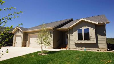 Rapid City Single Family Home For Sale: 5809 Harper Ct