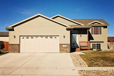 Rapid City, Hermosa, Box Elder, Black Hawk, Rapid Valley, Summerset, Piedmont, Piedmont Valley Single Family Home For Sale: 472 Sovereignty Ln