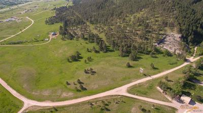 Sturgis Residential Lots & Land For Sale: Tbd Bulldog Canyon Road