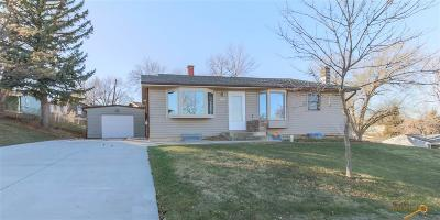 Single Family Home For Sale: 2609 Wisconsin Ave