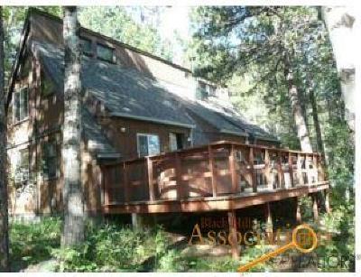 Single Family Home U/C Contingency: 335 Alpine Dr