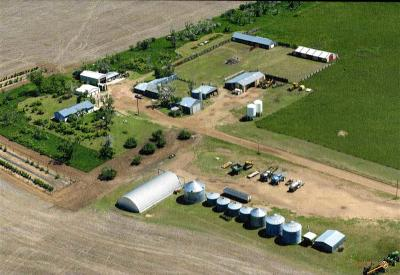 Sturgis Farm & Ranch For Sale