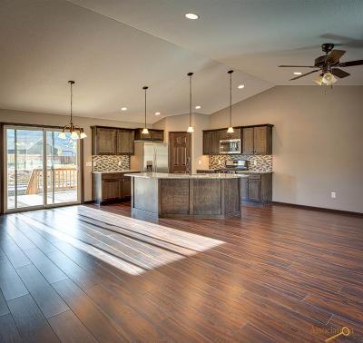 Summerset Single Family Home For Sale: 14807 Glenwood Dr