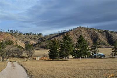 Piedmont Single Family Home U/C Take Back Ups: 14300 Sunshine Vly Rd