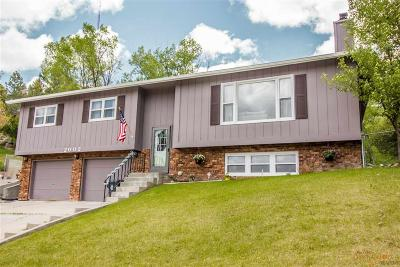 Rapid City Single Family Home For Sale: 2002 Buena Vista