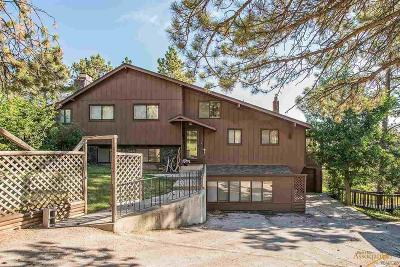 Rapid City Single Family Home For Sale: 3910 Corral Dr