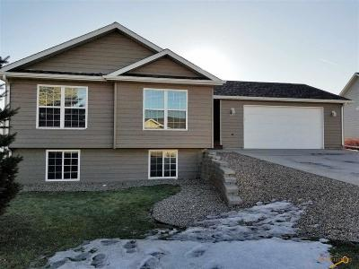 Summerset Single Family Home For Sale: 6855 Townsend