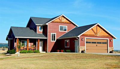 Piedmont Single Family Home U/C Contingency: 21619 Timbercreek Dr