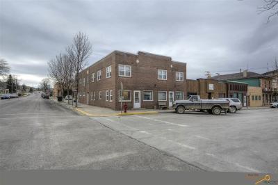 Sturgis Commercial For Sale: 1113 Sherman St