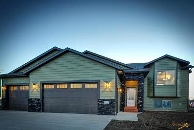 Summerset Single Family Home For Sale: 14799 Glenwood Dr