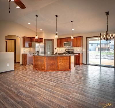 Summerset Single Family Home For Sale: 14309 Jasper Ct