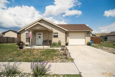 Single Family Home For Sale: 28 Cobalt Dr