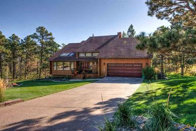 Rapid City Single Family Home For Sale: 4120 Corral Pl