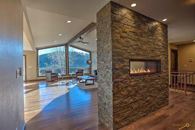 Rapid City Single Family Home For Sale: 3861 S Loretta Dr