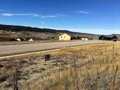 Sturgis Residential Lots & Land For Sale: 2550 Camaro Dr