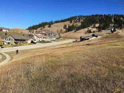 Sturgis Residential Lots & Land For Sale: 2450 Camaro Dr