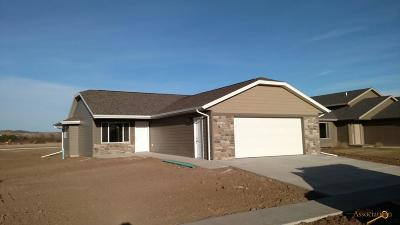Rapid City Single Family Home For Sale: 4004 Kyle