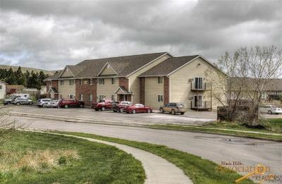 Condo/Townhouse U/C Contingency: 4616 Chalkstone Dr