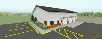 Summerset Commercial For Sale: Tbd American Eagle Rd