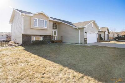 Summerset Single Family Home For Sale: 10565 Bellingham Dr