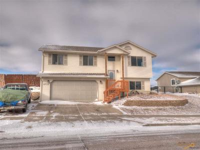 Single Family Home For Sale: 4723 Three Rivers Dr