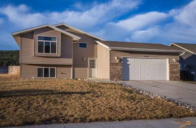 Single Family Home For Sale: 14001 Telluride St