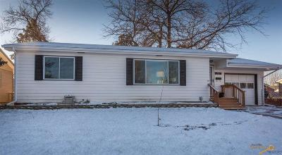 Single Family Home For Sale: 2937 Dundee