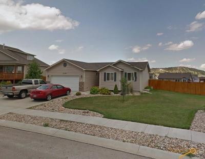Summerset Single Family Home For Sale: 10284 Remmington St