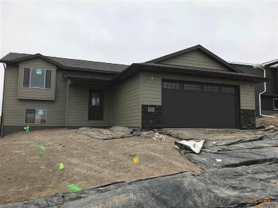 Rapid City Single Family Home For Sale: 309 Giants Dr